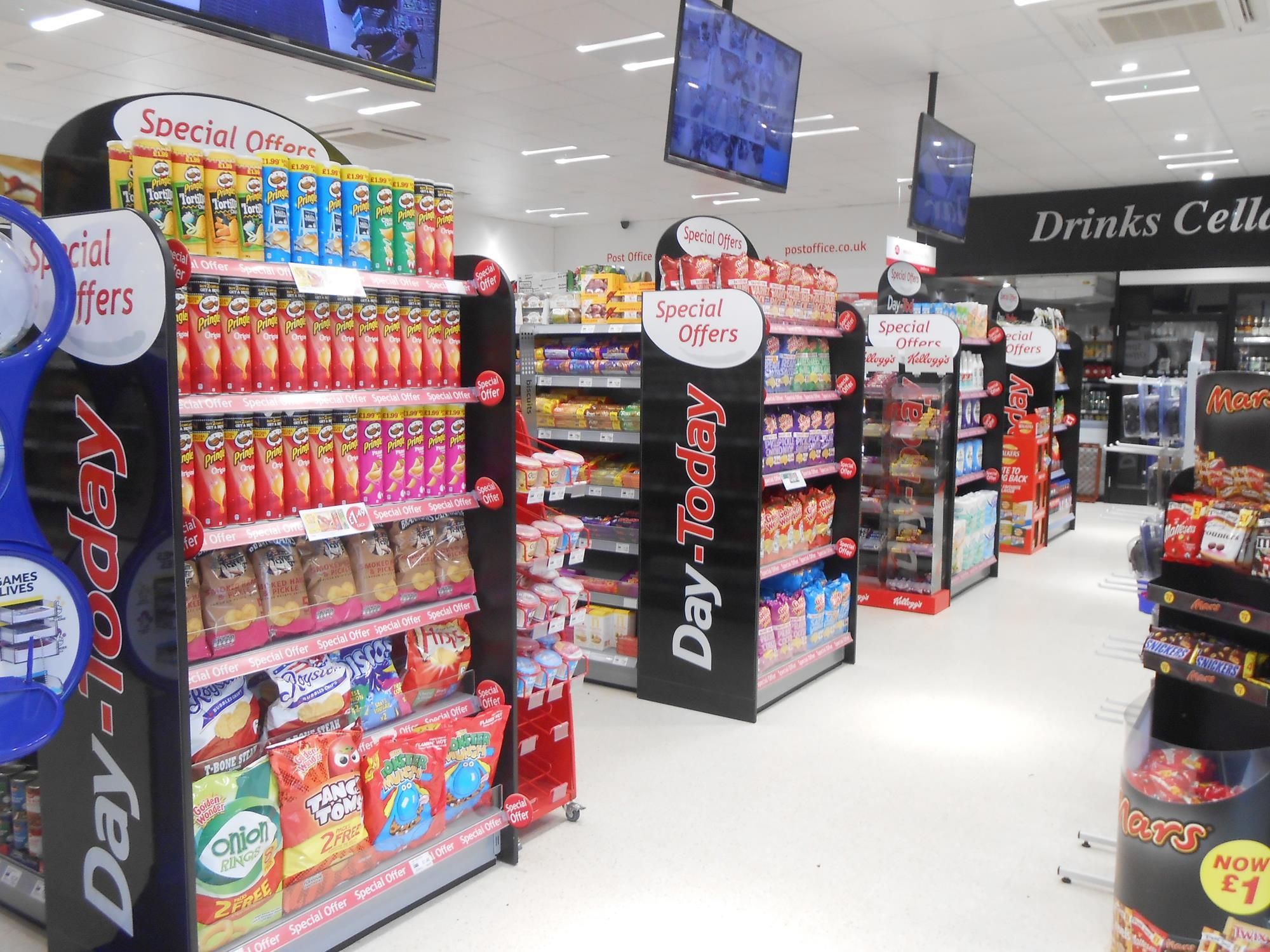 Re-merchandising has an important place | Features | Convenience Store