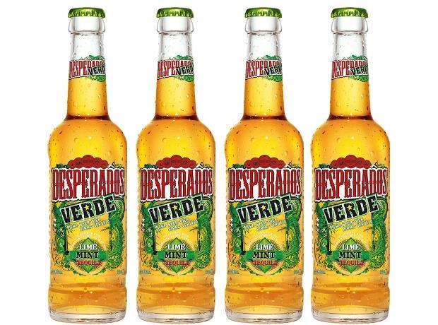 Heineken To Grow Desperados Range Product News Convenience Store