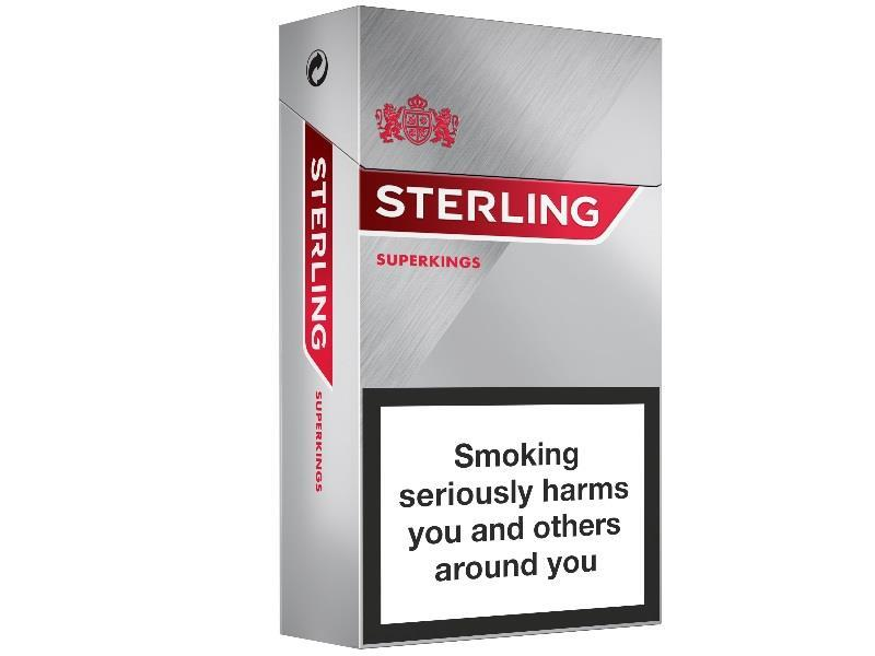 Jti Launches New Pack Format For Sterling Cigarettes Product News Convenience Store