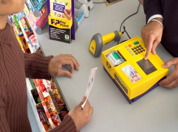 Retailers terminate PayPoint contracts over £10 charge
