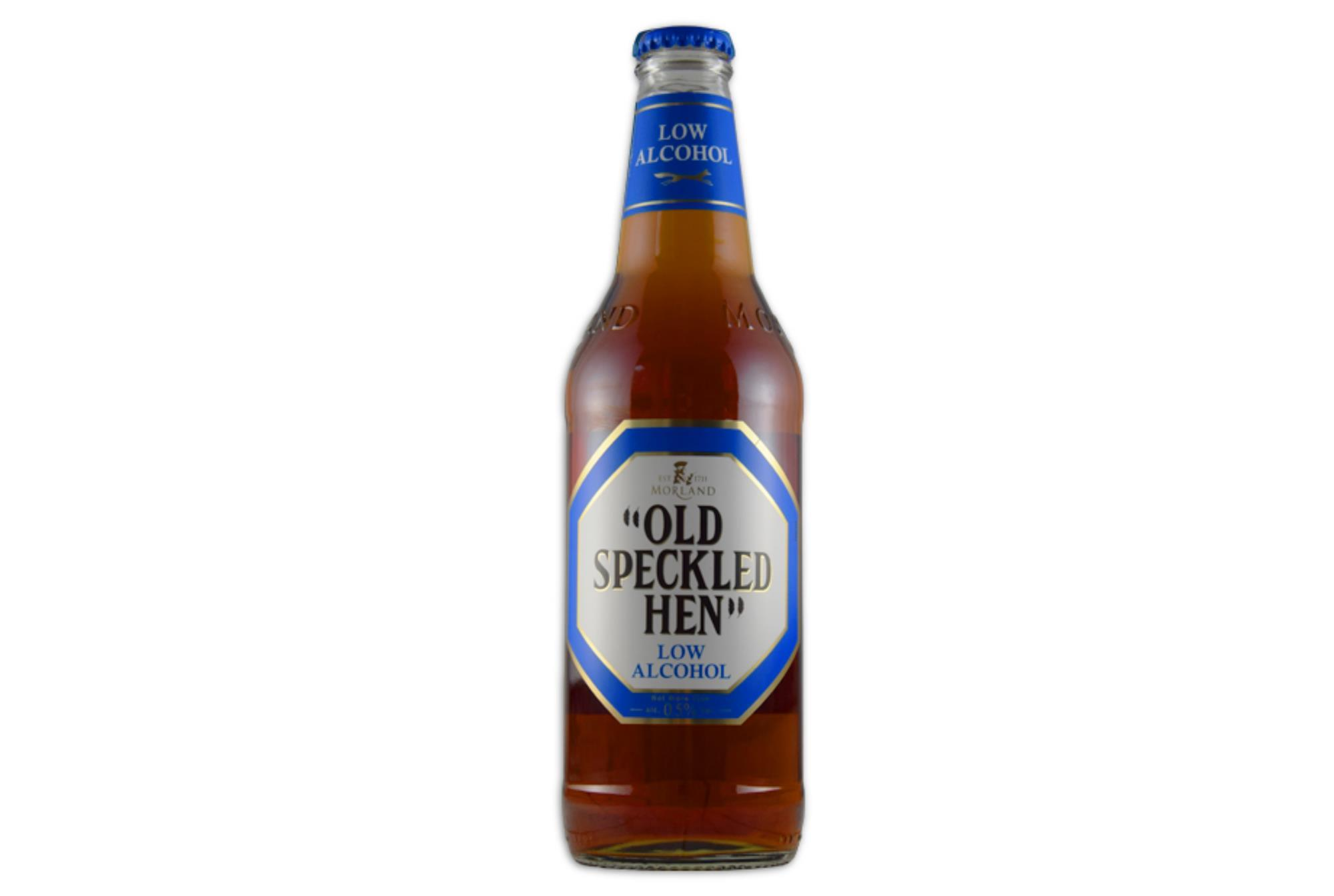 6ff7697133e Green King unveils Old Speckled Hen Low Alcohol | Product News |  Convenience Store
