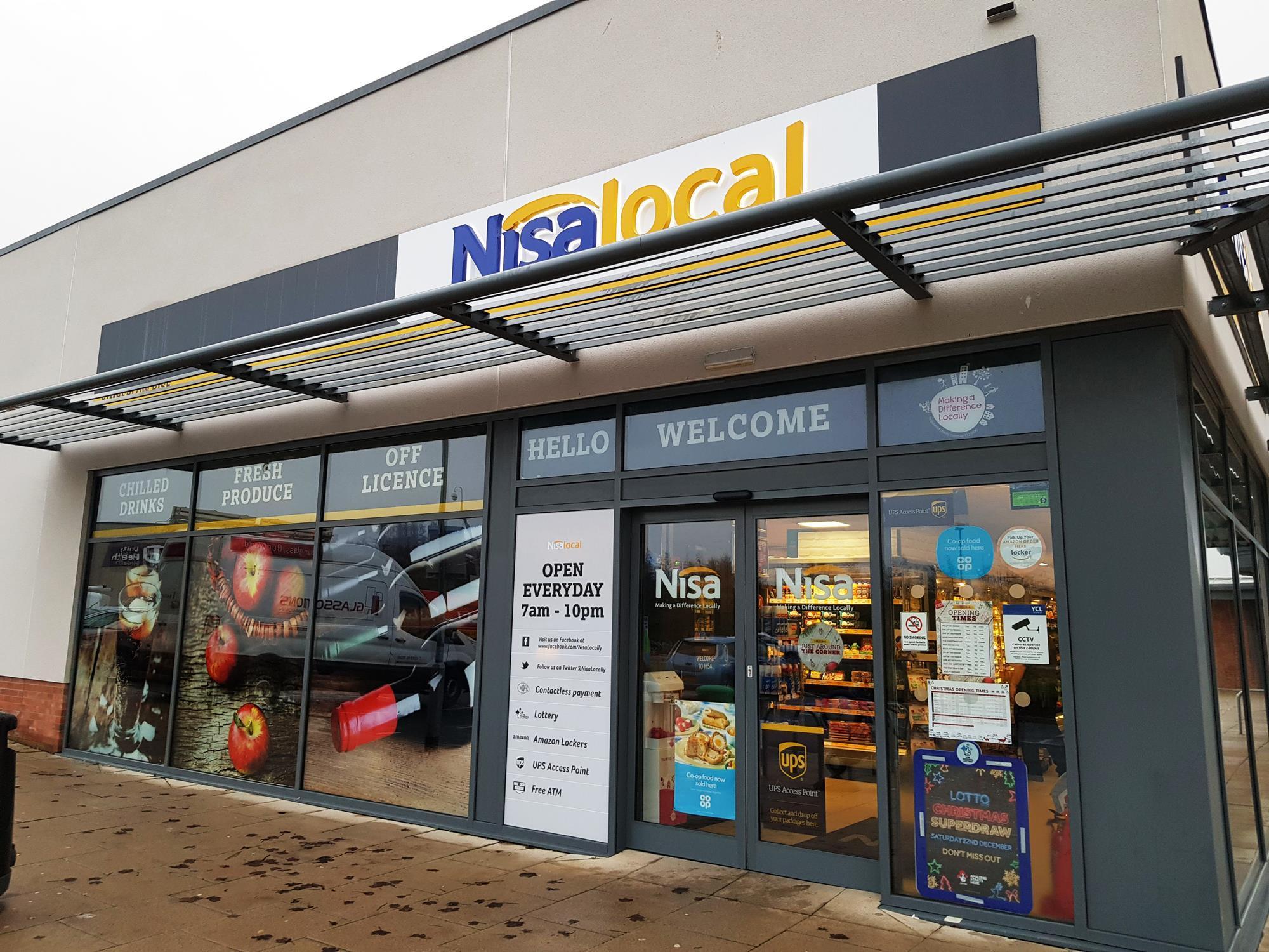 CRA 2019 Best New Store finalist: Nisa Kimberlow Rise, York