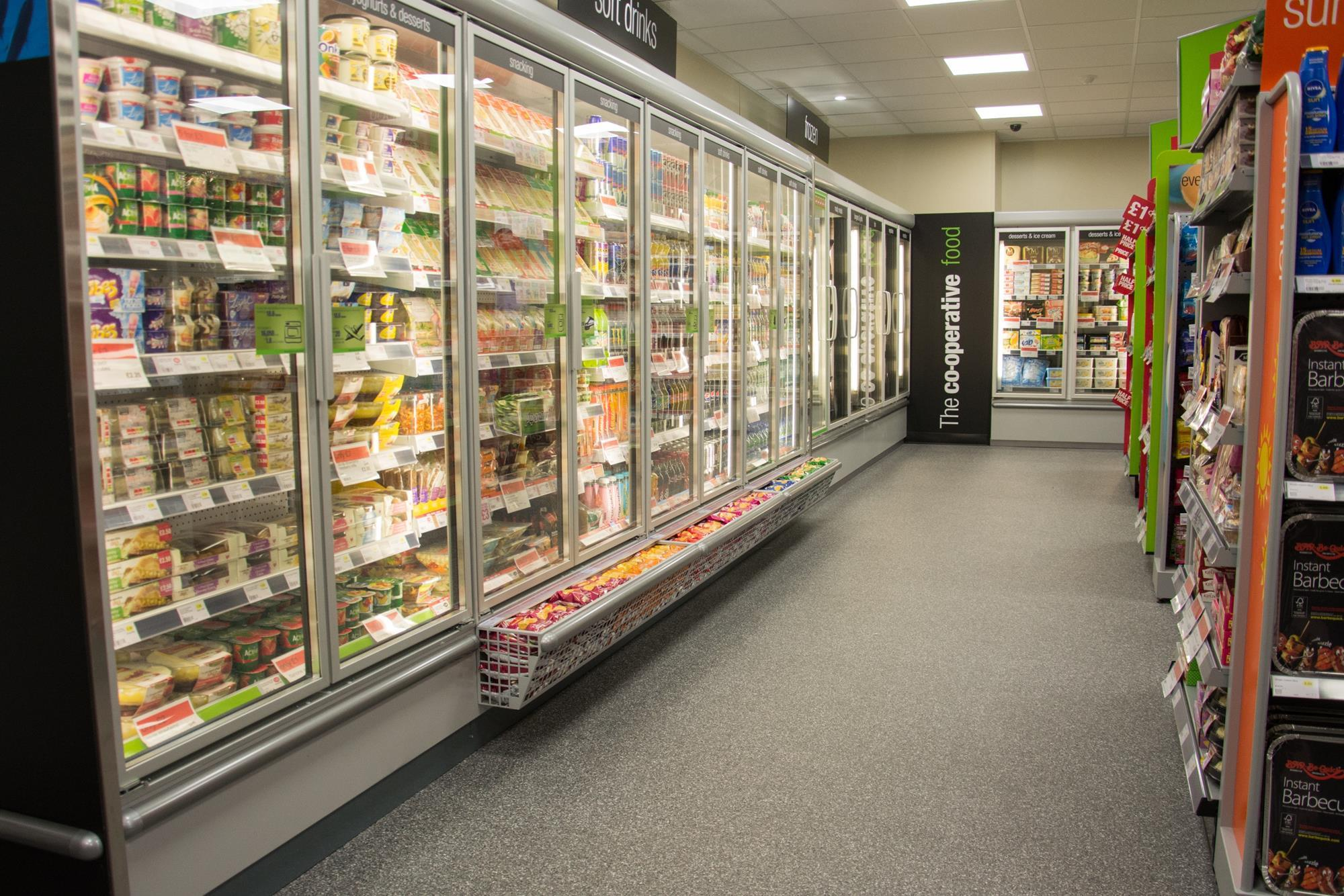 The green route to efficiency | News | Convenience Store