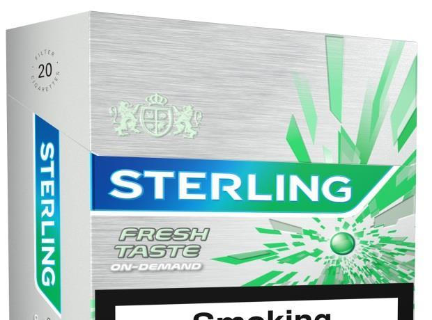 Sterling Fresh Taste On Demand Launched News Convenience Store