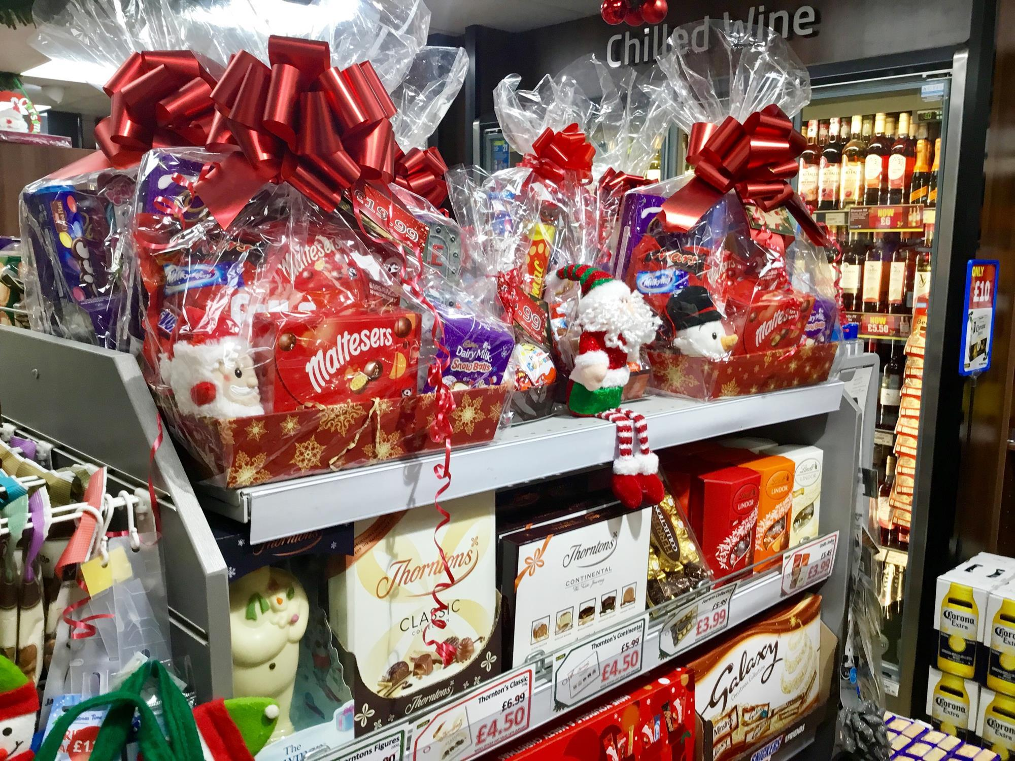 Christmas Confectionery A Balancing Act Products In Depth