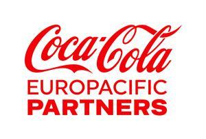 Coca-Cola Europacific Partners Logo