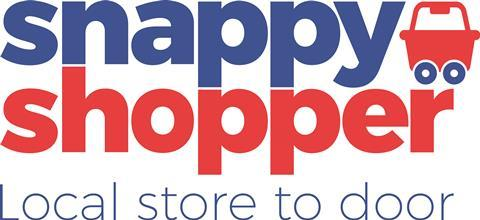 Snappy Shopper logo