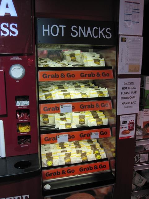 Costcutter Farnworth, Bolton | Features | Convenience Store