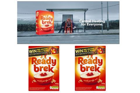 Ready Brek Campaign Back On Tv For Winter Product News