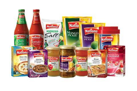 Pakistani food brand joins Surya Foods line-up | Product
