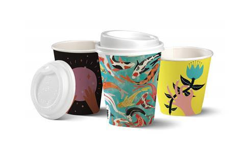 Promotional Aust Made Eco Friendly Coffee Cups Australia Online